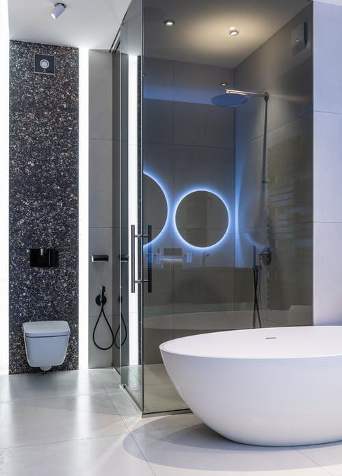 Duschkabine einbauen kosten