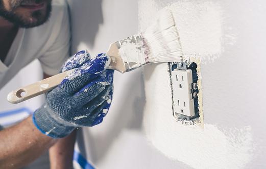 Maler kosten